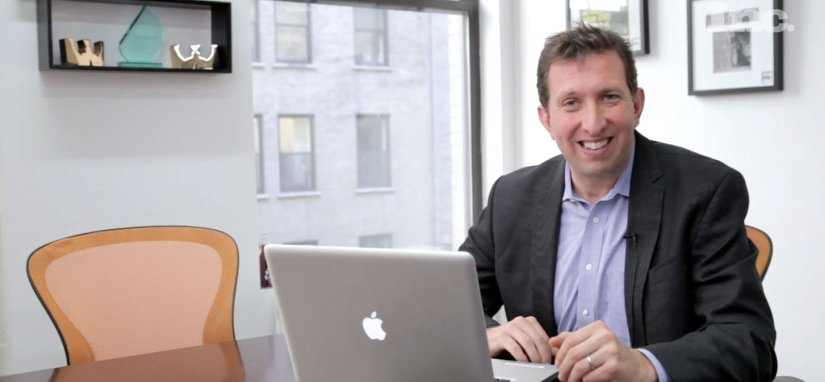 My Interview with Likeable CEO, DaveKerpern