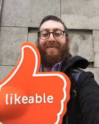 Likeable Zev