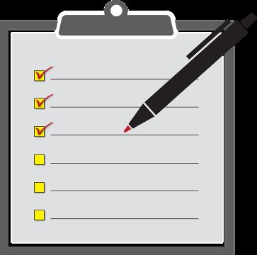 checklist-1766064_960_720 pixa