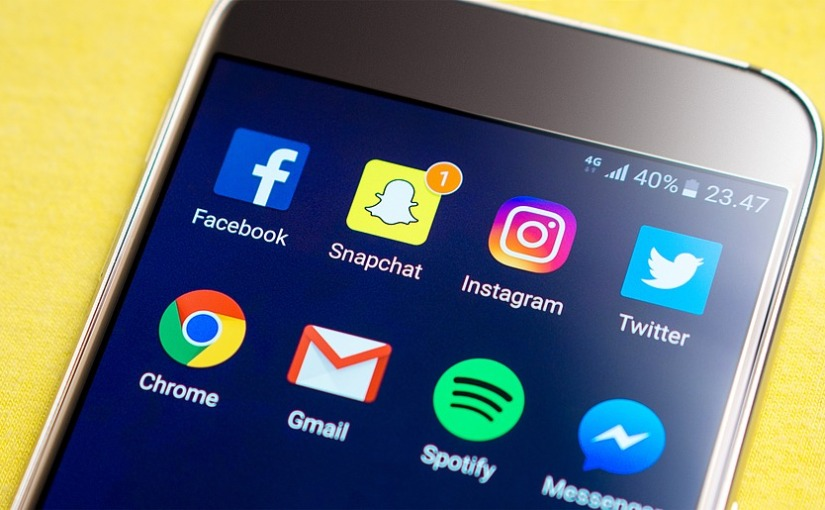 The Social Mobile Mind-Shift: Time to Put SocialFirst