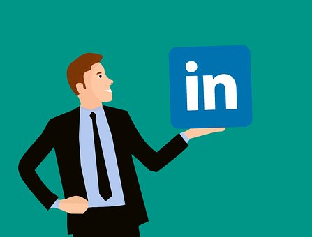 3 Tips for Using LinkedIn to Get a Job