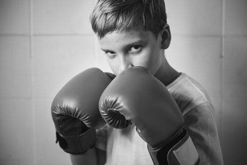 Entrepreneurs Need to Roll with the Punches